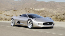 Cosworth-developed Jaguar C-X75 engine could live in another model