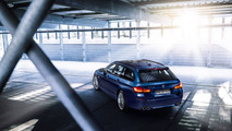 2016 Alpina B5 Bi-Turbo introduced with 600 HP