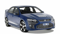 Ford FPV GTP and GT Released (Au)