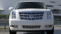 Cadillac Escalade Platinum Edition Revealed