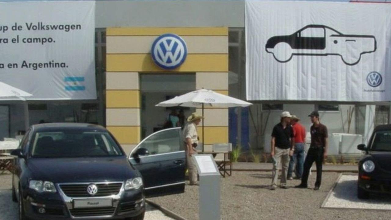 VW Robust/Taro
