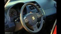 Suzuki SX4 AWD Crossover