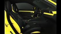 TechArt Porsche 911