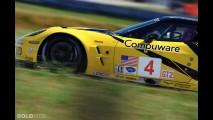 Chevrolet Corvette C6-R GT2