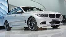 BMW 3-Series Gran Turismo live in Geneva 05.3.2013