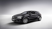 Mercedes A-Class BlueEFFICIENCY Edition announced