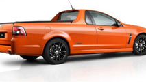 Holden Ute getting euthanized in 2016 - report