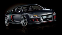 Abt announces R8 5.2 FSI V10 with 600hp