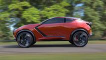 Nissan - Un concept de Juke hybride attendu au salon de Tokyo