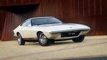 Concept We Forgot: 1970 Holden Torana GTR-X