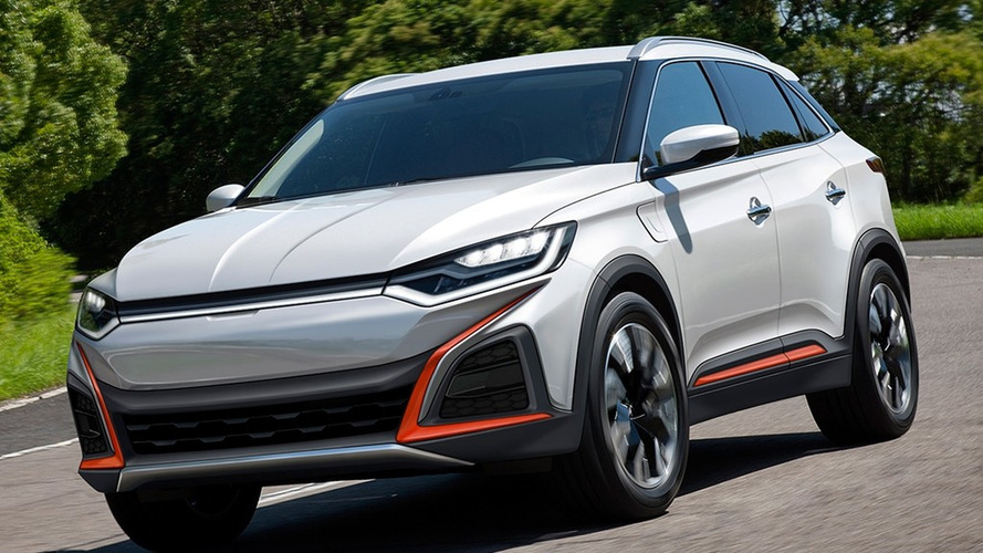 WM Motor SUV renders are not official [UPDATE]