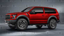 2020 Ford Bronco: Everything we know