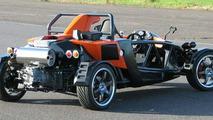 SDR Sportscars WR3 V-Storm - 600