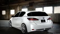 Lexus exec hints at future lineup