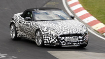 Jaguar F-Type R spy photo 19.05.2012