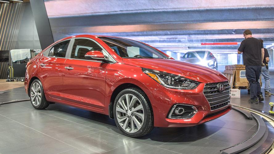 Primo do Hyundai HB20S, Accent estreia nova geração