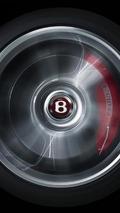 2012 Bentley Continental GT V8 wheel