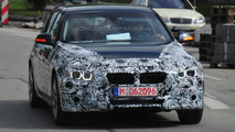 2012 BMW 3-Series Touring spy photos 11.08.2011