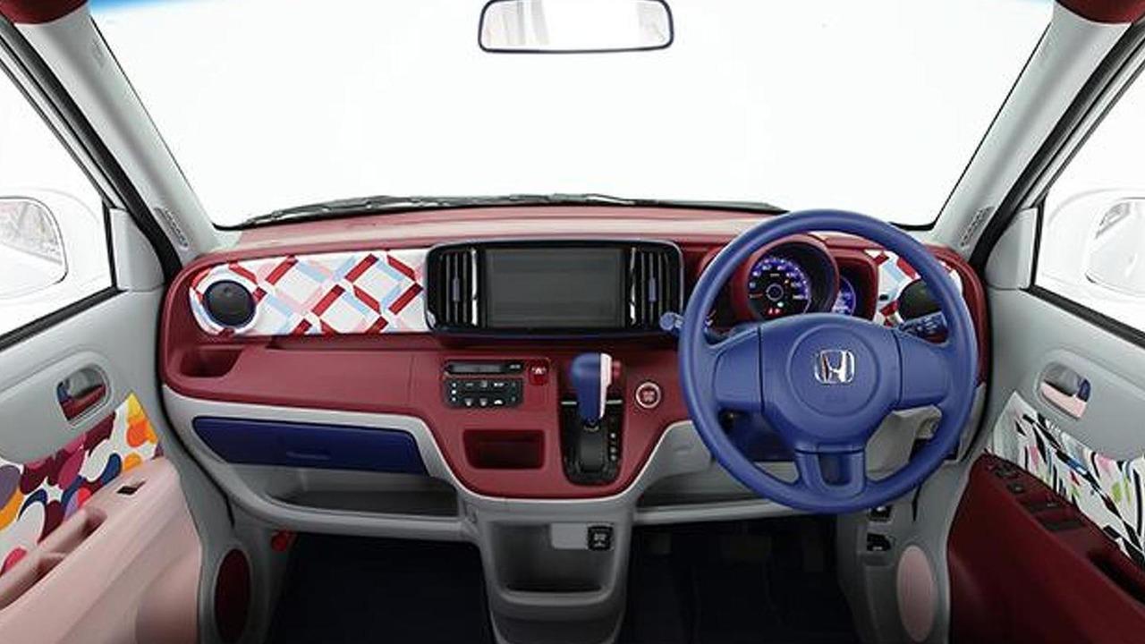 Honda Tokyo Auto Salon