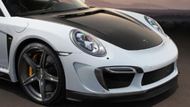 Porsche 911 Turbo by TopCar