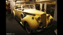 Packard Super Eight Phaeton