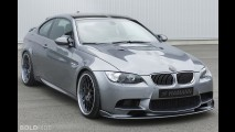 Hamann BMW 3-Series Coupe Thunder