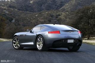 Chrysler Firepower Concept