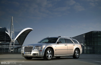 Chrysler 300C Touring