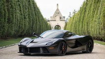 Ferrari LaFerrari - Adjugée pour 5,4 millions d'euros !