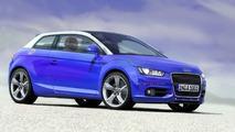 Audi A1 artist rendering