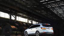 2013 Hyundai Grand Santa Fe