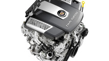 2014 Cadillac CTS Twin-Turbo 3.6-liter V6 VVT DI LF3 engine 18.3.2013