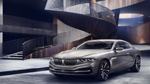 BMW 8-Series Coupe under consideration - report