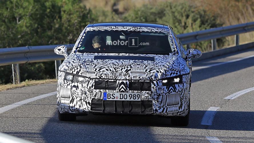 VW Arteon U.S. launch confirmed for 2018