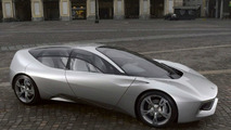 Pinifarina Sintesi: More Info on the Concept Car