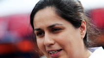 Kaltenborn admits 'mistakes' in van der Garde saga