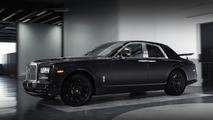 Rolls-Royce hints Cullinan SUV will have coach doors