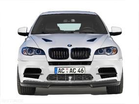 AC Schnitzer ACS6 BMW X6 M