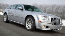 Chrysler's Powerful 300C SRT8 Touring arrives in Australia