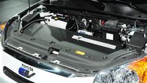 Toyota RAV4 EV Concept - 2010 Los Angeles Auto Show