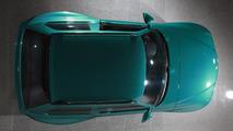 BMW Z1 coupe prototype 1991 26.03.2010