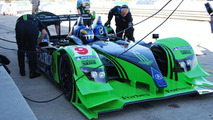 Acura to Enter LMP1 Class in 2009 American Le Mans Series