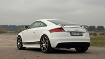MTM Boost Audi TT-RS to 424bhp