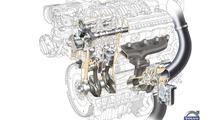 Volvo D3 Engine - 12.4.2011