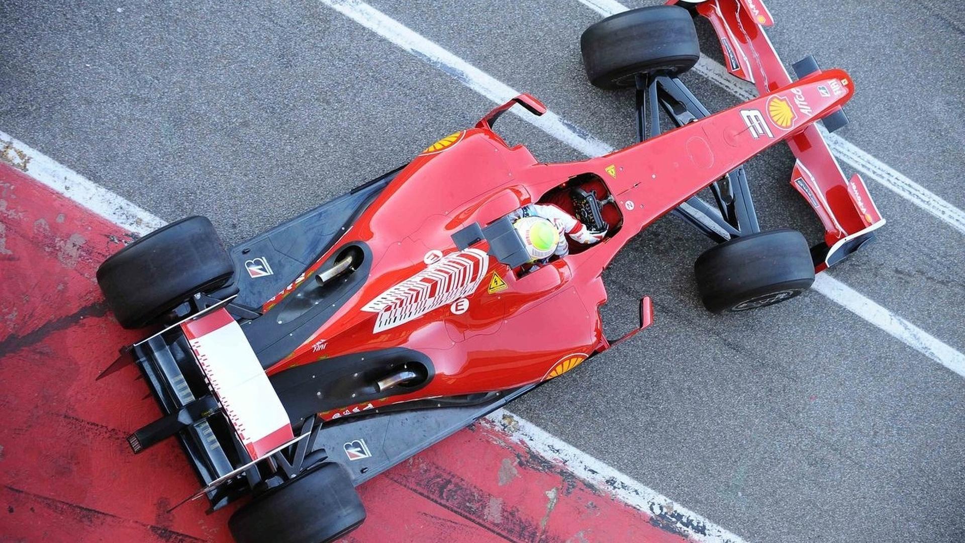 Ferrari's ousted Iley joins McLaren