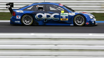 Opel to return to DTM with help from Williams - report
