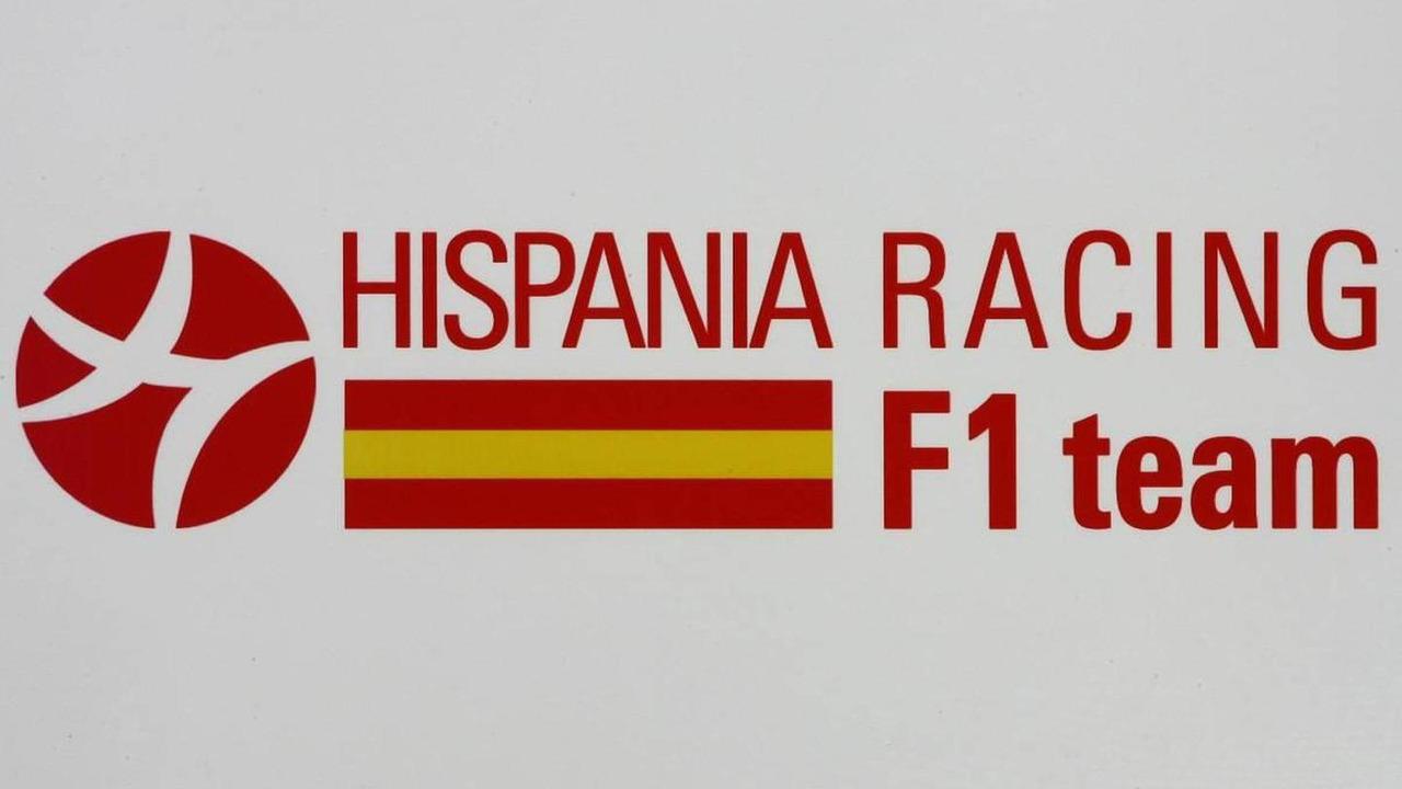 Hispana Racing team logo