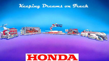 Acura NSX-inspired float to lead the Rose Bowl Parade