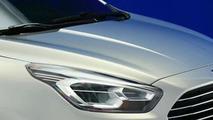 2014 Ford Ka concept