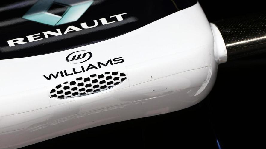Ending slump 'very difficult' for Williams - Villeneuve